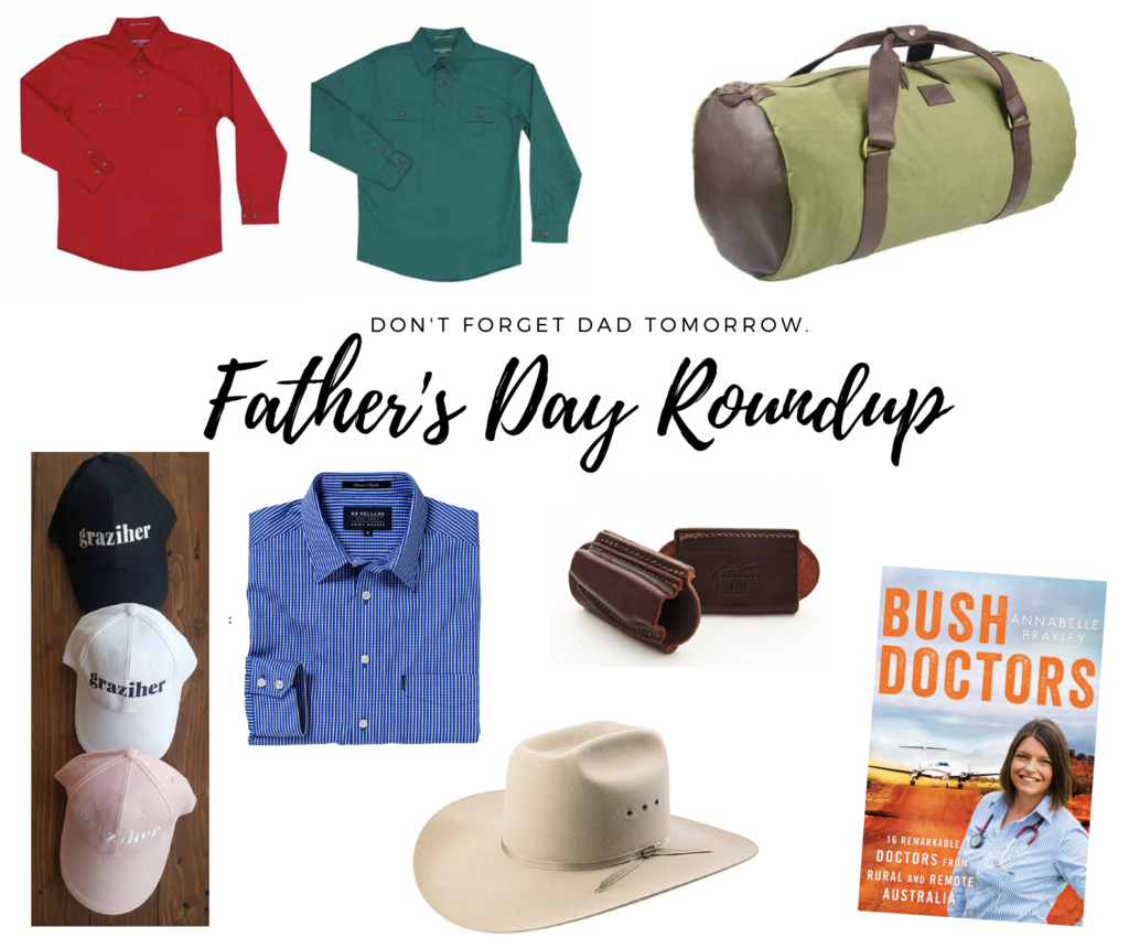 For the Country Dad's – Father's Day gift guide