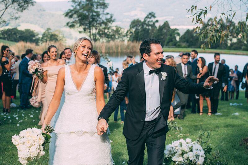 SOPHIE WALSH & KATIE BROWN | WHITE TOP VENUES